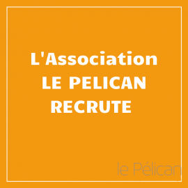 L'Association LE PELICAN RECRUTE(3)